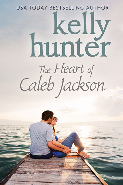The Heart of Caleb Jackson