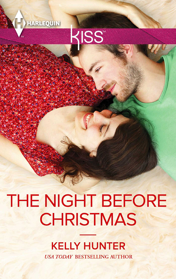 The Night Before Christmas by Kelly Hunter