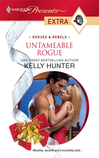 Untameable Rogue by Kelly Hunter